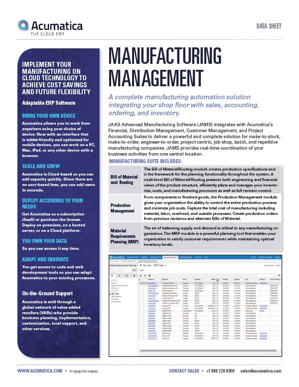 riordan manufacturing connected accounting system Boost your efficiency with manufacturing software  dba handles manufacturing accounting  transfers ar/ap vouchers and gl totals to your accounting system.