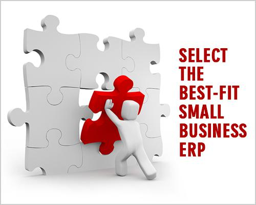 best erp for smbs