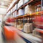 warehouse distribution management software